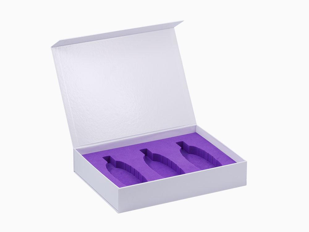 doos met schuiminterieur magneetsluiting