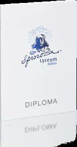 Diplomamappen uitgelicht