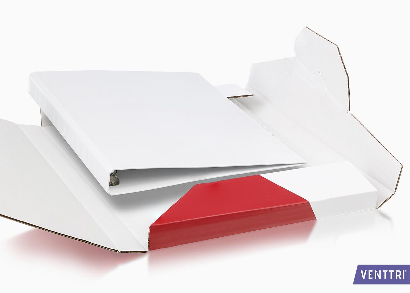 doos brievenbus